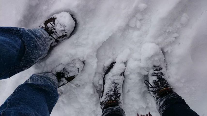 Czym charakteryzują się zamszowe buty zimowe męskie?