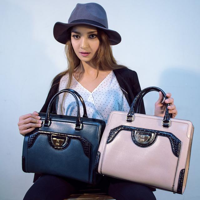 modne torebki damskie - którą wybrać?