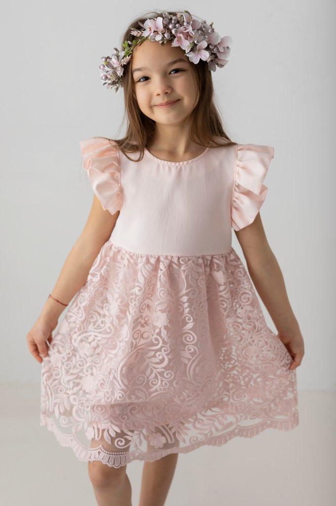 Efektowne sukienki na komunię dla dziewczynek