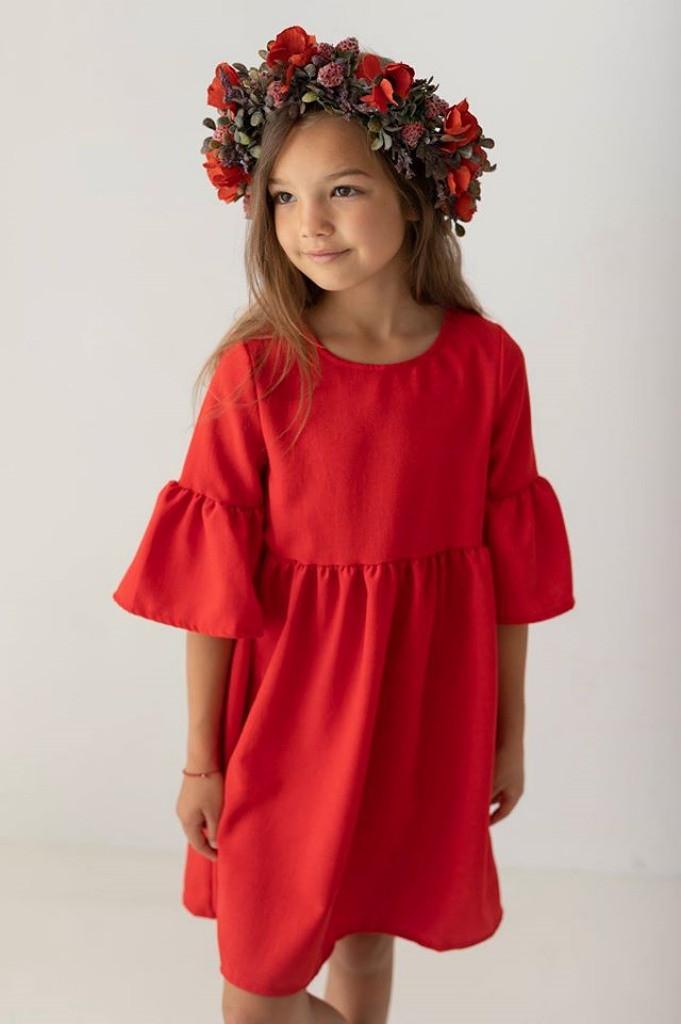 Jaką elegancką sukienkę dla dziewczynki wybrać na koniec szkoły?